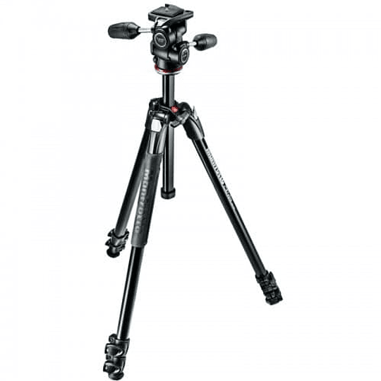 Kit Manfrotto MK290XTA3-3W - Image 1