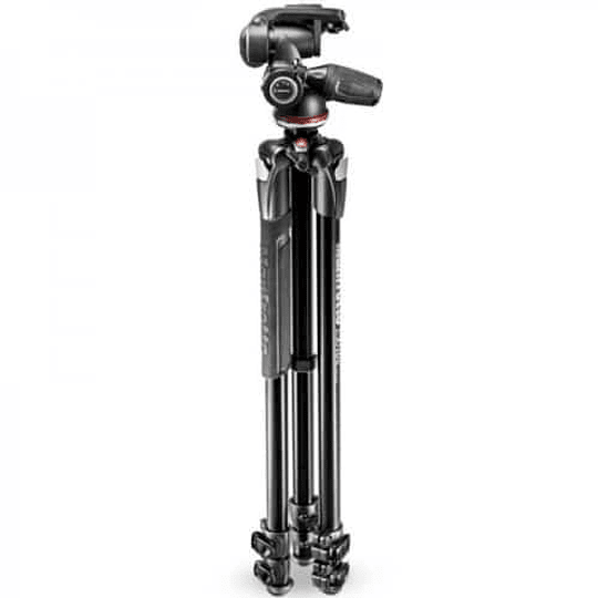Kit Manfrotto MK290XTA3-3W - Image 2