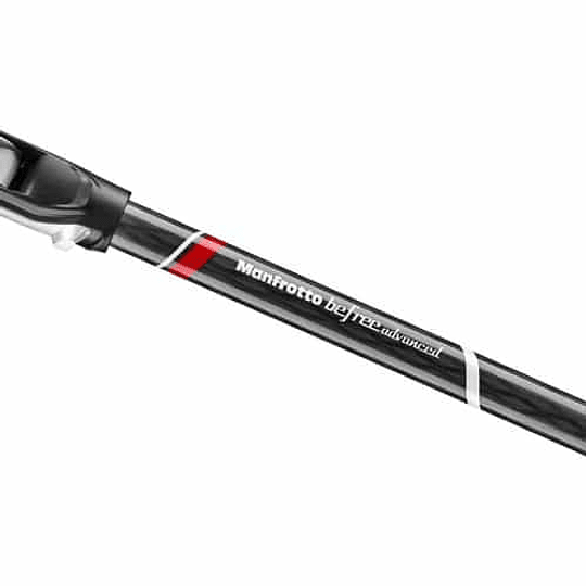 Manfrotto MKBFRTC4BH Befree Advanced de Fibra de Carbono - Image 8