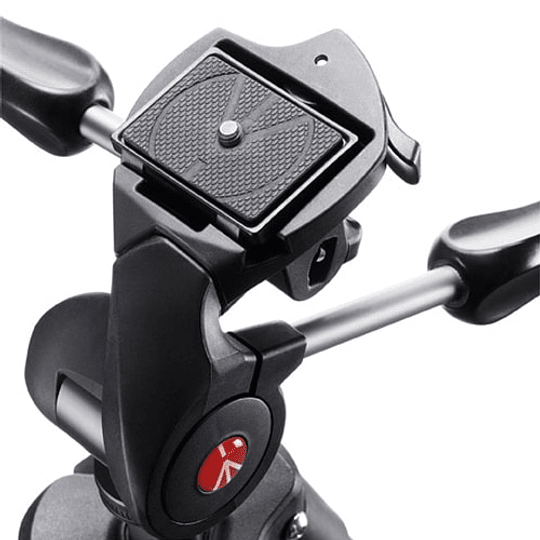 Trípode Manfrotto Compact Advanced Black - Image 4