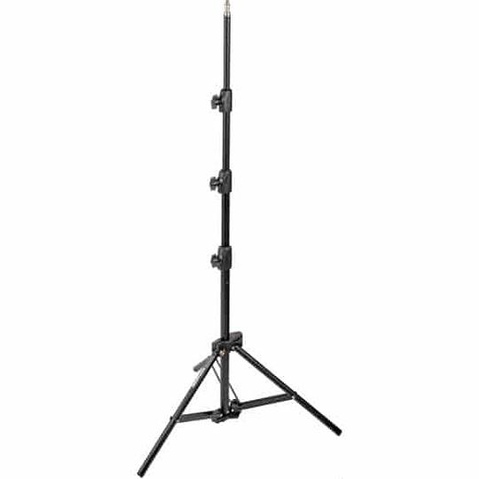 Manfrotto 1051BAC Stand Super Portátil con Aire Comprimido - Image 1