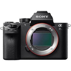 Sony Alpha a7S II Cámara Full-Frame MirrorLess (Solo Cuerpo)