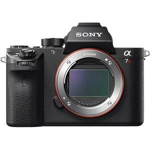 Sony Alpha a7R II Cámara Full-Frame MirrorLess (Solo Cuerpo)