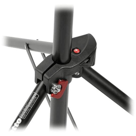 Manfrotto 1051BAC Stand Super Portátil con Aire Comprimido - Image 4