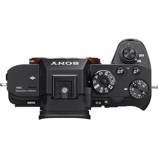 Sony Alpha a7R II Cámara Full-Frame MirrorLess (Solo Cuerpo) - Image 3