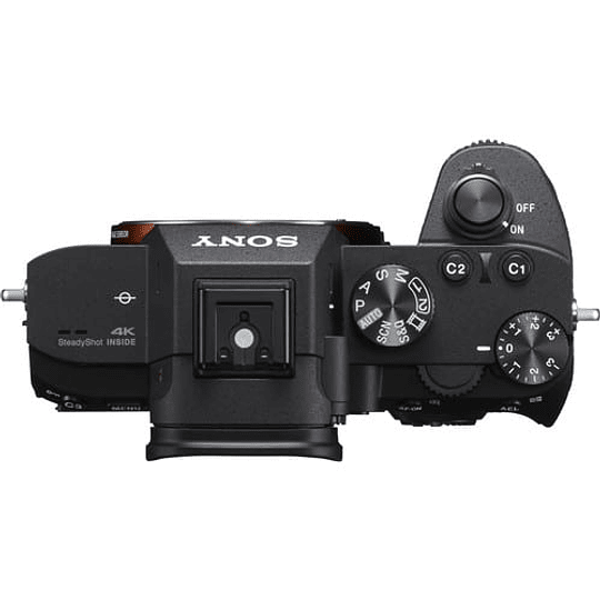 Sony Cámara Full-Frame MirrorLess Alpha a7 III (Solo Cuerpo) / ILCE7M3/B - Image 3