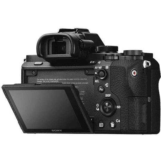 Sony Alpha a7 II Cámara Full-Frame MirrorLess (Solo Cuerpo) - Image 3