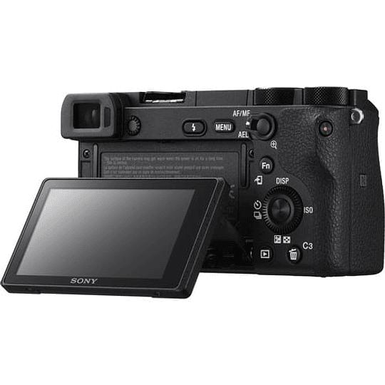 Sony Alpha a6500 Cámara Digital MirrorLess (Solo Cuerpo) - Image 3
