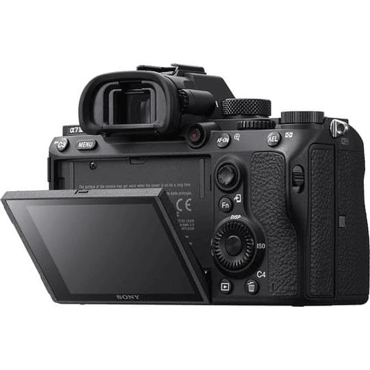 Sony Cámara Full-Frame MirrorLess Alpha a7 III (Solo Cuerpo) / ILCE7M3/B - Image 5