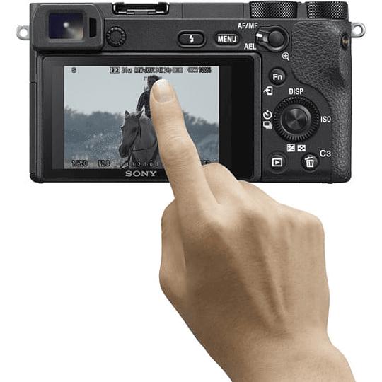 Sony Alpha a6500 Cámara Digital MirrorLess (Solo Cuerpo) - Image 4