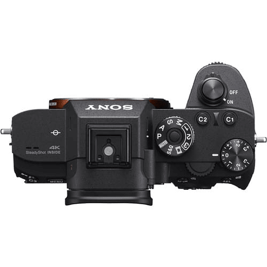 Sony Alpha a7R III Cámara Full-Frame MirrorLess (Solo Cuerpo) - Image 3
