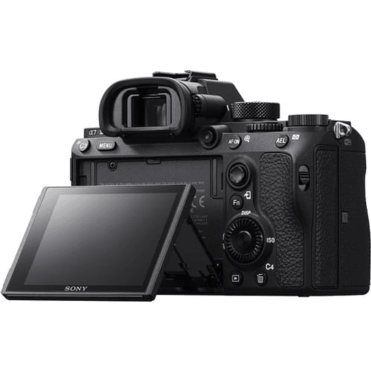 Sony Alpha a7R III Cámara Full-Frame MirrorLess (Solo Cuerpo) - Image 4