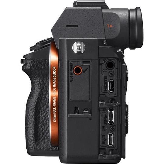 Sony Alpha a7 III Kit Cámara Full-Frame Mirrorless con Lente 28-70mm - Image 6