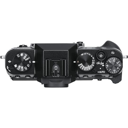 Fujifilm X-T30 (Black) Cámara Mirrorless Solo Cuerpo - Image 3