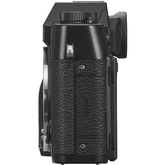 Fujifilm X-T30 (Black) Cámara Mirrorless Solo Cuerpo - Image 4