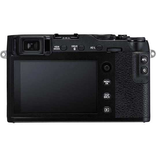 Fujifilm Kit Cámara Mirrorless X-E3 Black con Lente 23mm f2 - Image 2