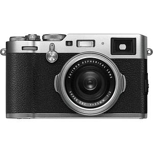 Fujifilm Cámara Mirrorless X100F Silver