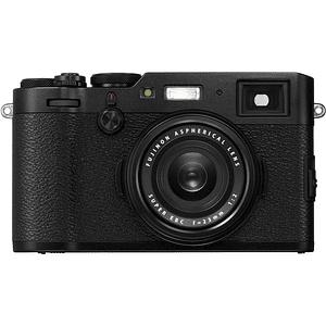 Fujifilm Cámara Mirrorless X100F Black