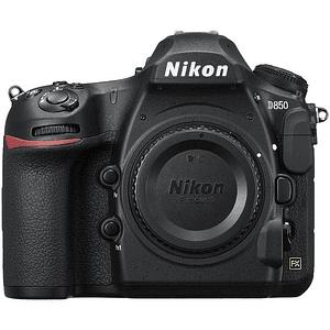 Cámara Nikon D850 DSLR (sólo cuerpo)