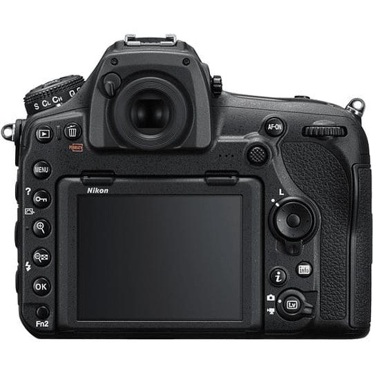 Cámara Nikon D850 DSLR (sólo cuerpo) - Image 2
