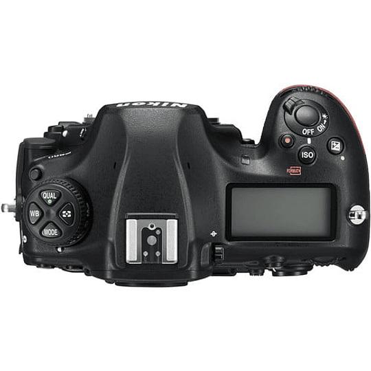 Cámara Nikon D850 DSLR (sólo cuerpo) - Image 3
