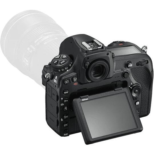 Cámara Nikon D850 DSLR (sólo cuerpo) - Image 4