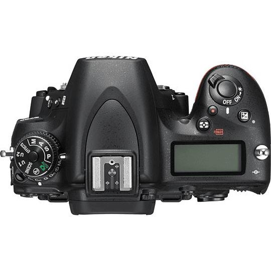 Nikon D750 DSLR (solo cuerpo) - Image 3