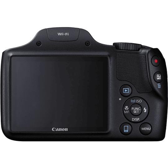 Canon PowerShot SX530 HS Cámara Digital Ultra Zoom de 50x  - Image 3