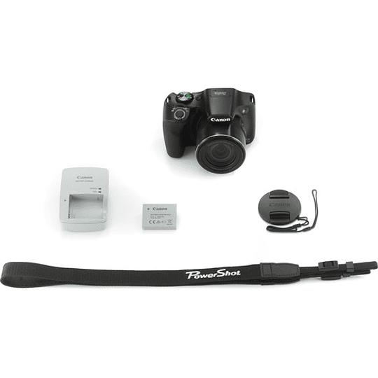 Canon PowerShot SX530 HS Cámara Digital Ultra Zoom de 50x  - Image 6