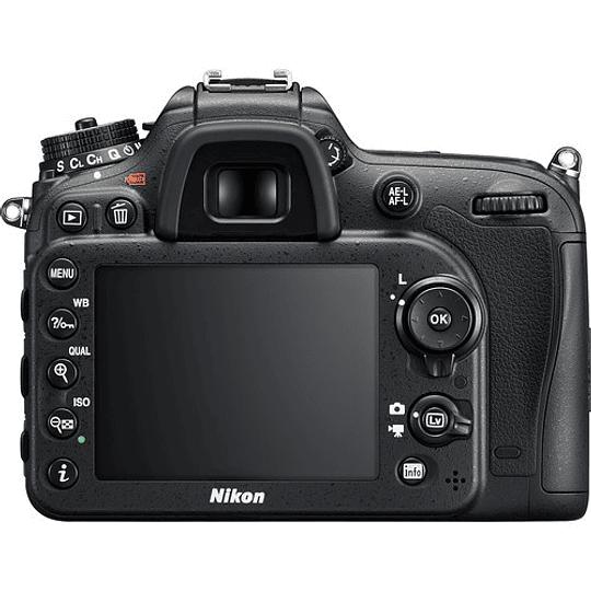Nikon D7200 cámara réflex digital con lente 18-140mm - Image 2