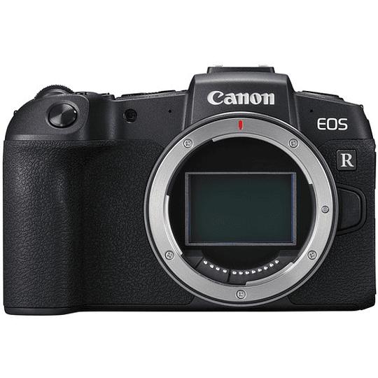 Canon EOS RP Mirrorless Cámara Digital (Sólo Cuerpo) *Incluye Adaptador de Lentes EF - Image 1