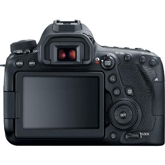 Canon cámara EOS 6D Mark II con Lente 24-105mm f/3.5-5.6 - Image 2