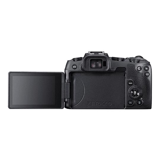 Canon EOS RP Mirrorless Cámara Digital con Lente RP 24-105mm f/4L - Image 3