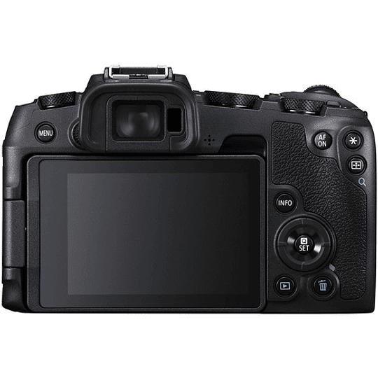 Canon EOS RP Mirrorless Cámara Digital (Sólo Cuerpo) *Incluye Adaptador de Lentes EF - Image 3