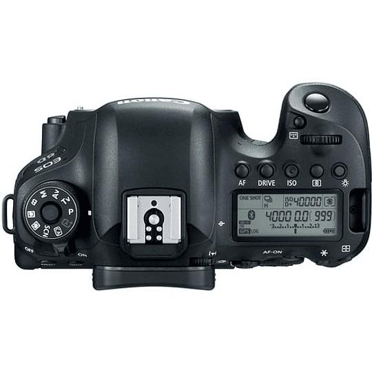 Canon cámara EOS 6D Mark II con Lente 24-105mm f/3.5-5.6 - Image 3