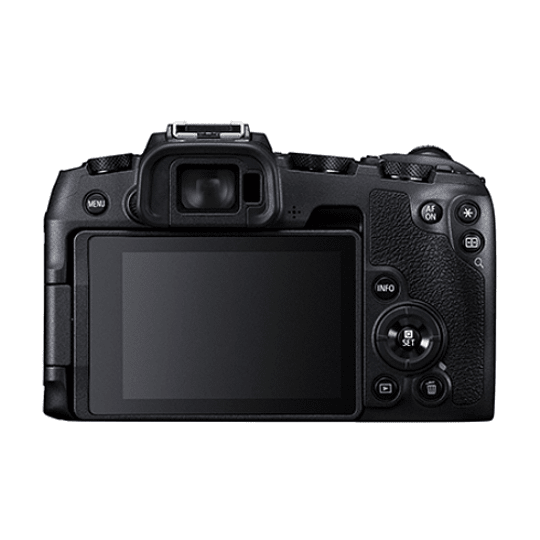 Canon EOS RP Mirrorless Cámara Digital con Lente RP 24-105mm f/4L - Image 4