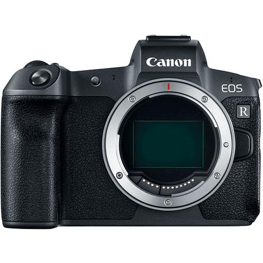 Canon EOS R Mirrorless Cámara Digital (Sólo Cuerpo) *Incluye Adaptador de Lentes EF - Image 1