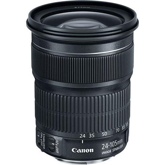 Canon cámara EOS 6D Mark II con Lente 24-105mm f/3.5-5.6 - Image 4