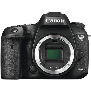 Canon cámara EOS 7D Mark II (sólo cuerpo)