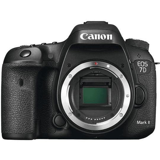 Canon cámara EOS 7D Mark II (sólo cuerpo) - Image 1