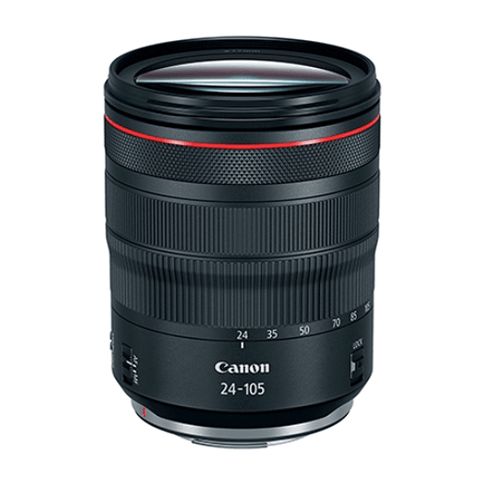 Canon EOS RP Mirrorless Cámara Digital con Lente RP 24-105mm f/4L - Image 5