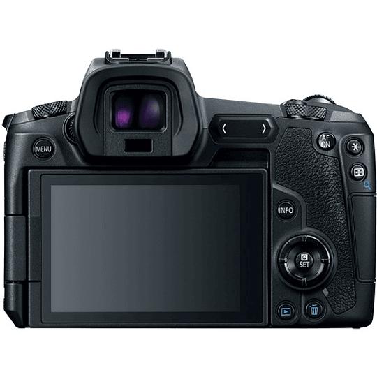 Canon EOS R Mirrorless Cámara Digital (Sólo Cuerpo) *Incluye Adaptador de Lentes EF - Image 2