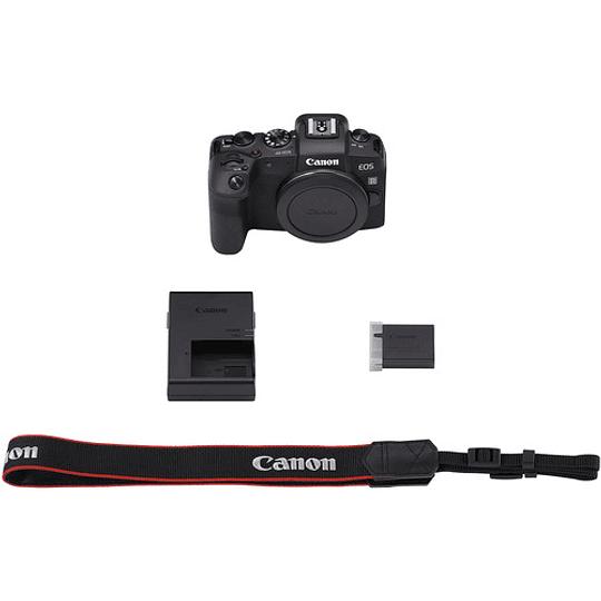 Canon EOS RP Mirrorless Cámara Digital (Sólo Cuerpo) *Incluye Adaptador de Lentes EF - Image 5