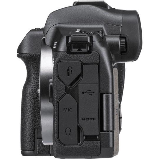 Canon EOS R Mirrorless Cámara Digital (Sólo Cuerpo) *Incluye Adaptador de Lentes EF - Image 3