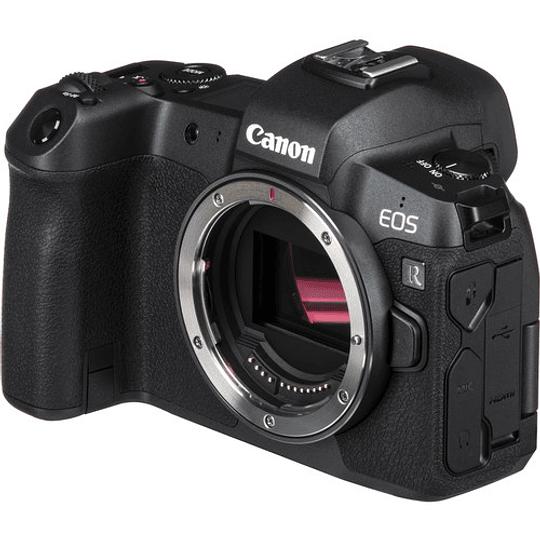 Canon EOS R Mirrorless Cámara Digital (Sólo Cuerpo) *Incluye Adaptador de Lentes EF - Image 4