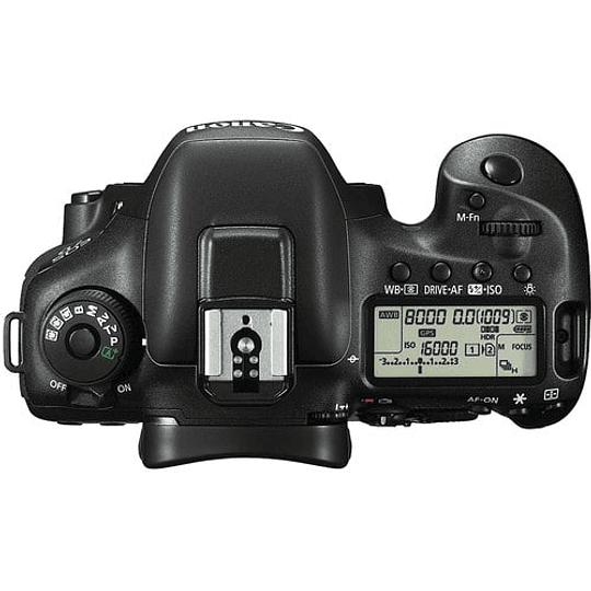 Canon cámara EOS 7D Mark II (sólo cuerpo) - Image 4