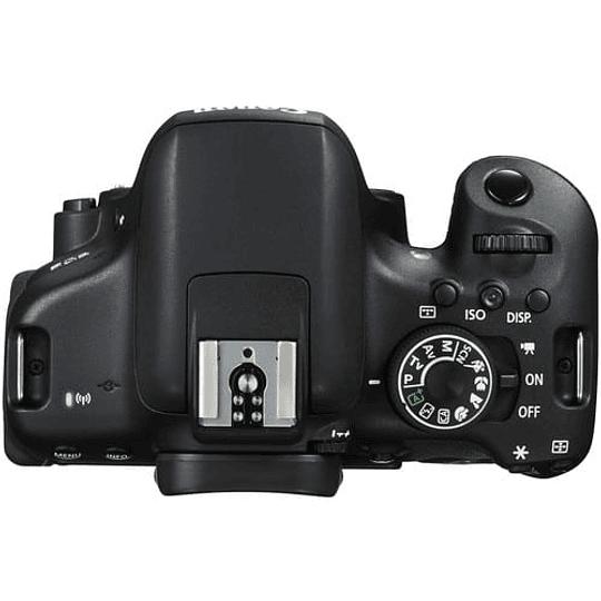 Canon cámara EOS Rebel DSLR T6i (Sólo Cuerpo) - Image 3