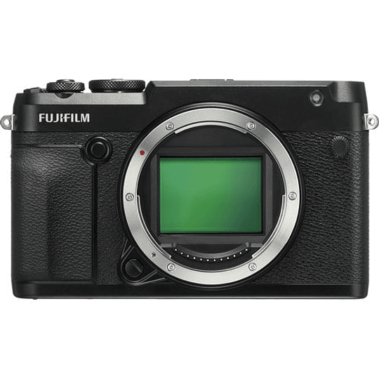 FUJIFILM GFX 50R Cámara Profesional Mirrorless (Solo Cuerpo) - Image 1