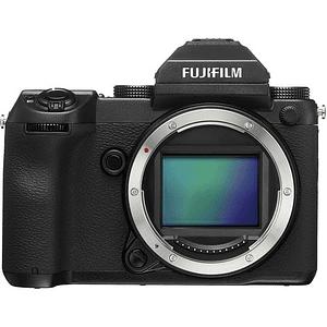 Fujifilm GFX 50S Cámara Profesional Mirrorless