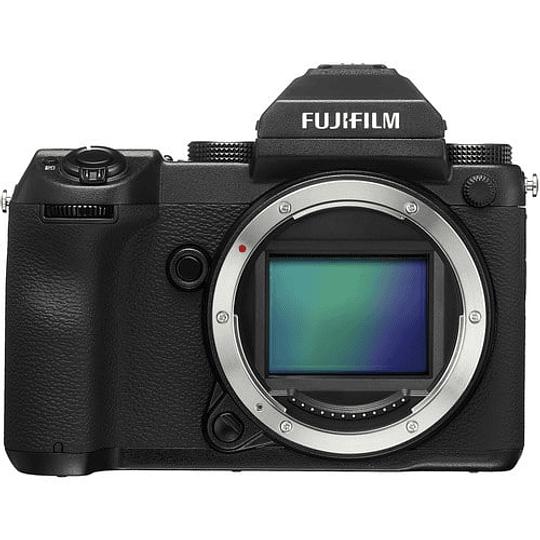 Fujifilm GFX 50S Cámara Profesional Mirrorless - Image 1
